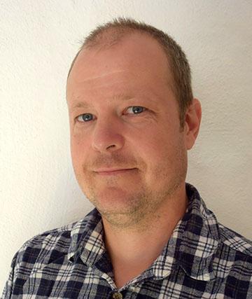 Tobias Malm - T.Malms Skogsvård